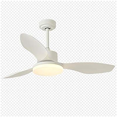 Luz del ventilador de techo Ventiladores de techo creativas ...