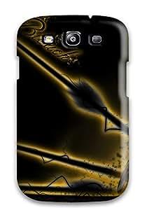 Protective Helen Ellis MigDihP15175hojNx Phone Case Cover For Galaxy S3