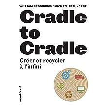 Cradle to cradle. Créer et recycler à l'infini (Manifestô) (French Edition)