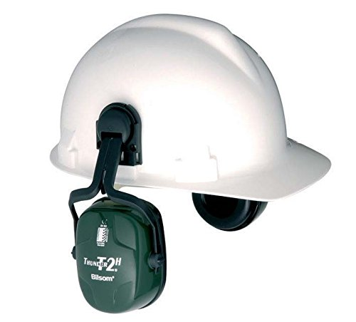 Honeywell Safety Helmkapselgehörschutz 1012534 SNR 30 Kapsel-Gehörschützer 7312550125342