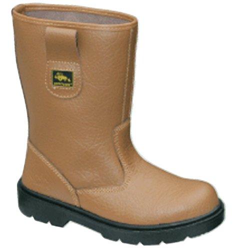 homme marron de sécurité Chaussures Marron Workforce Wf26ps1p pour OcFwT6w4q