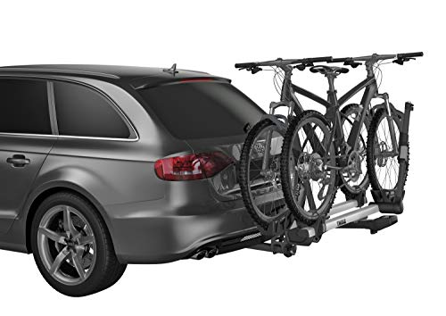 "Thule T2 Pro XT 2 Hitch Bike Rack (1.25"" Receiver)"