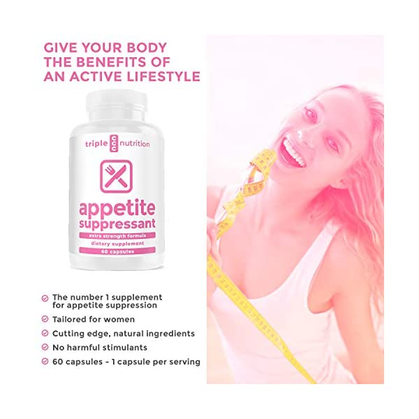 Health Shopping Appetite Suppressant for Weight Loss | Appetite Suppressant for Women | Best Weight