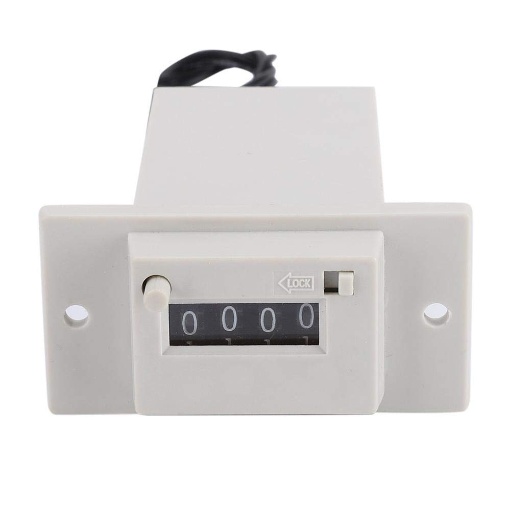 Pulse Counter, CSK4-YKW 4 Digits 0-9999