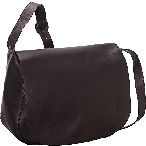 le-donne-leather-classic-womens-full-flap-cafe