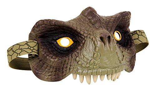 Uncle Milton Dino X-Team Explore-a-saur Dinosaur Goggles (Reptile Mask)