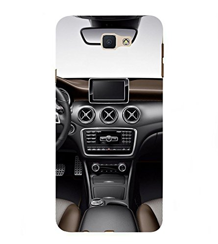 Fuson Stylish Car Wallpaper 3d Hard Polycarbonate Amazon In Electronics