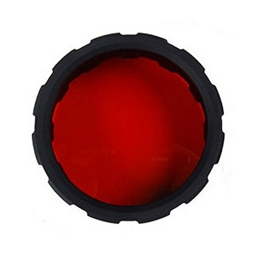 Streamlight Waypoint Rechargeable Filter, Red