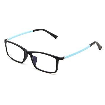 6bd64029bb0 Cyxus Computer Glasses Blue Light Blocking (Ultem Lightweight Flexible)  Minimize Headache Sleep Better (