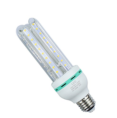 SZC SMD2835 Home Lighting Led Corn Bulb E27 Energy Saving Lamp Light Color Warm White (12) (Highpoint Microwave compare prices)