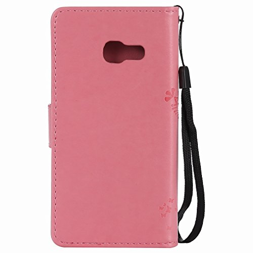 Slim Shell Case Tree Yiizy Case Skin Cover Cover Wallet Flap Bumper Stand A320f Shell R Drawing Case A3 Casemate 2017 Protective Leather Fl Flip A320y Pu Premium Housing Design 0wFg0