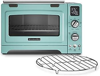 KitchenAid KCO275AQ Convection 1800W Digital Countertop Oven
