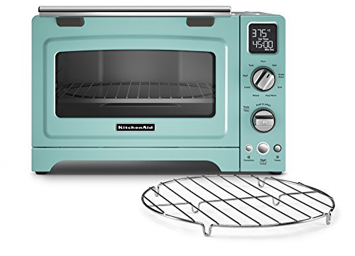 KitchenAid KCO275AQ Convection 1800 watt Countertop product image