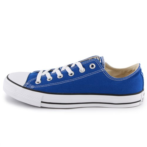 blue converse womens