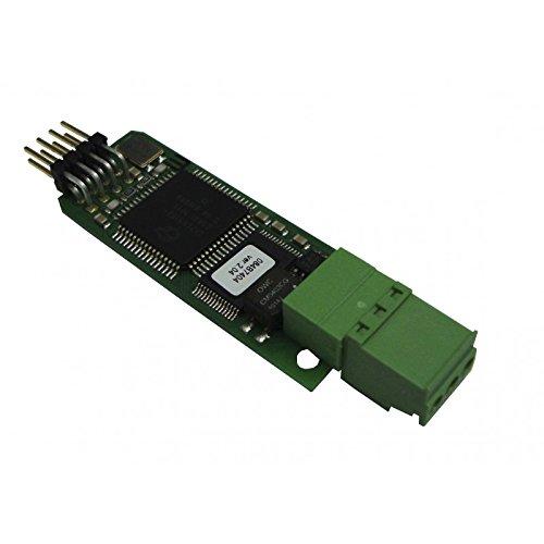 COMMUNICATION MODULE FOR ELECTRONIC CONTROL DANFOSS EKC -  G2401.EKA179A