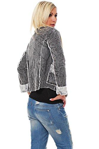 Miho's - Camisas - Básico - para mujer Kurz