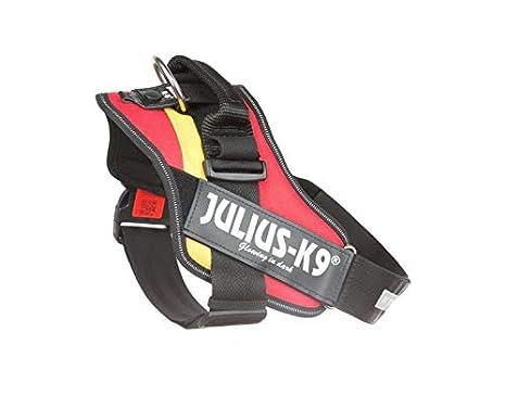 Julius K9 16IDC-SP-MM IDC-Powerharness, Size: Mini-Mini, Spanish ...