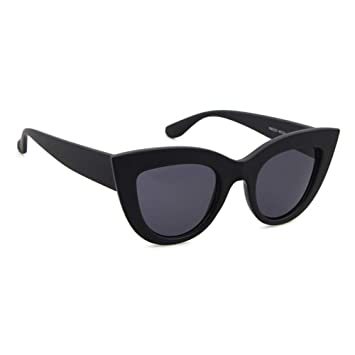 kuxi B 2019 Nuevas Gafas de Sol con Forma de Ojo de Gato ...