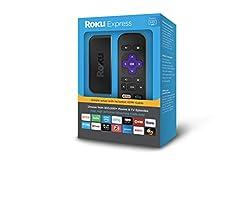 Roku Express | Easy High Definition (HD)...