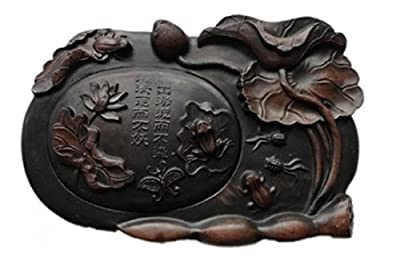 ShonanH Chinese Calligraphy Ink Sumi Stone Supplies