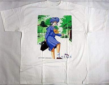 ときめきメモリアルドラマシリーズ Vol.1 虹色の青春 虹色記念ビッグTシャツ 虹野沙希 単品
