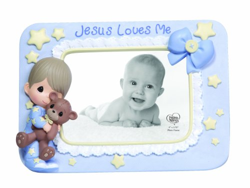 Precious Moments Jesus Loves 132401 product image