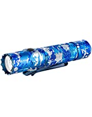 OLIGHT M2R PRO Warrior 1800 Lumens High Performance NW LED Rechargeable Flashlight