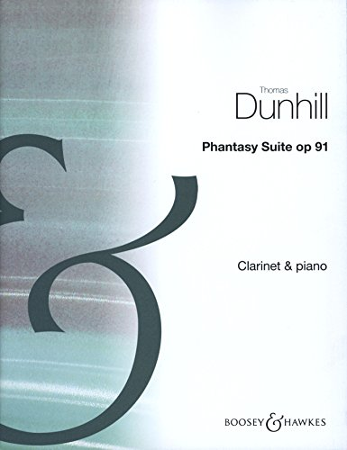 - Dunhill: Phantasy Suite, Op. 91 (in Six Short Movements)