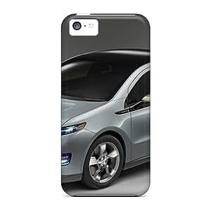 New Premium GoldenArea 2011 Chevrolet Volt 3 Skin Case Cover Excellent Fitted For Iphone 5c