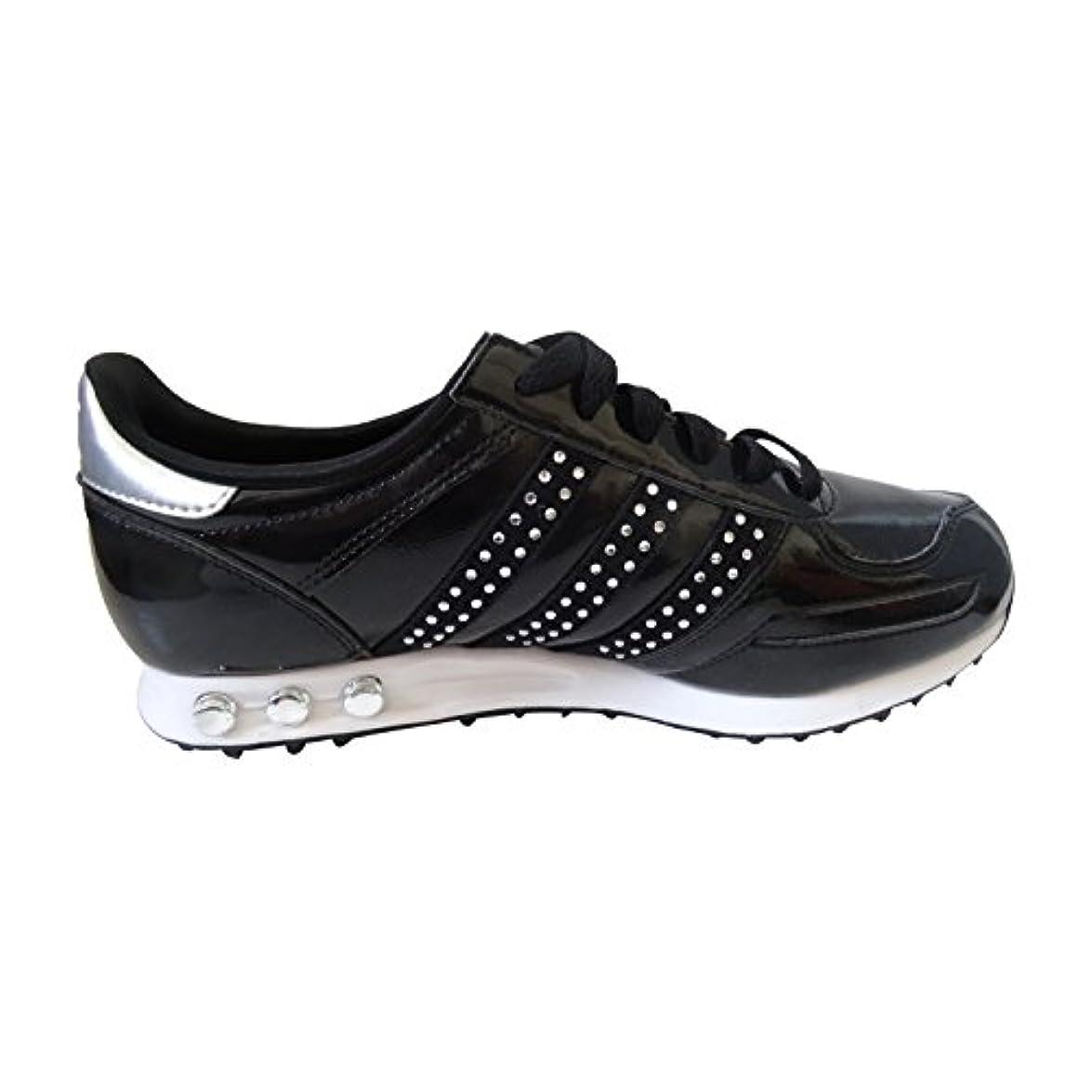 Adidas Originals La Trainer Delle Donne Degli Addestratori Scarpe Da Tennis uk 3 5 Us 5 Eu 36