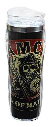 JUST FUNKY Soa-Trl-4939-Jfc Son of Anarchy Samcro Reaper ...