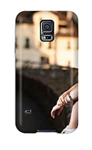 New Style 6732360K58146599 Anti-scratch And Shatterproof Mood Phone Case For Galaxy S5/ High Quality Tpu Case