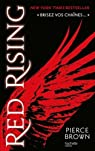 Red Rising, tome 1 : Red Rising par Pierce Brown