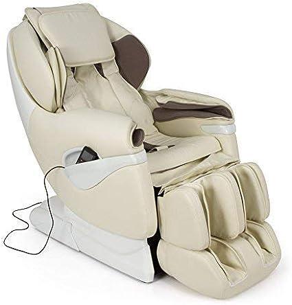 sillón relax masajeador eléctrico