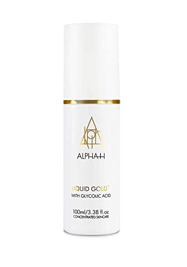 Alpha H Liquid Gold Resurfer