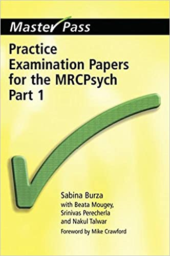 Revision mcqs and emis for the mrcpsych: practice questions and.