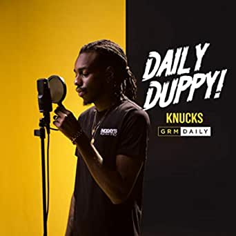 Daily Duppy Feat Grm Daily Explicit By Knucks On Amazon Music Amazon Com Get all the lyrics to songs by grm daily and join the genius community of music scholars to learn the meaning behind the lyrics. daily duppy feat grm daily explicit