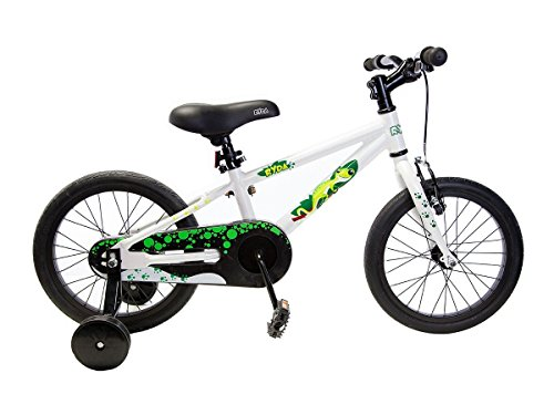 Kids Petal Cars (Ryda Bikes Adventurer - 16