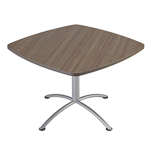 (Iceberg 69747 iLand Meeting/Conferencing Table, Edgeband, 42