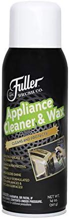 Fuller Brush Appliance Cleaner Wax
