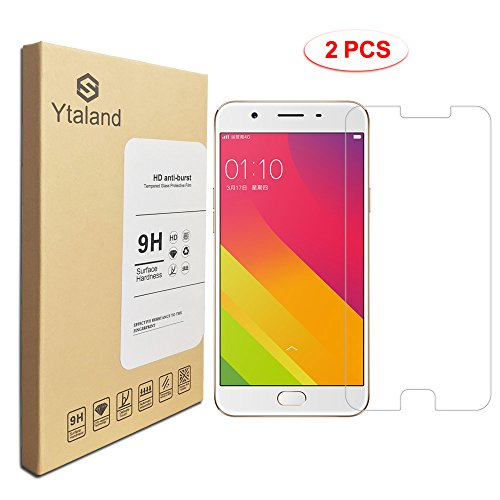 Tempered Glass Screen Protector for OPPO F1S / A59 - 3