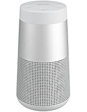 Bose SoundLink Revolve Portable Bluetooth 360 Speaker - Lux Grey
