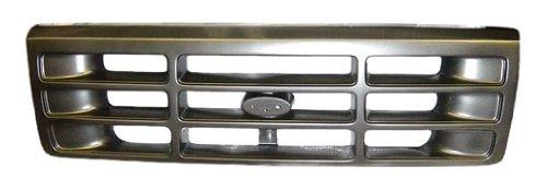 Grille Assembly Bronco Ford 96 (OE Replacement Ford Bronco/Pickup Grille Assembly (Partslink Number FO1200323))