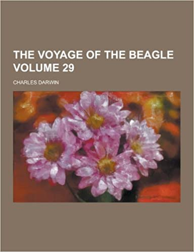 Read online The Voyage of the Beagle Volume 29 PDF, azw (Kindle)