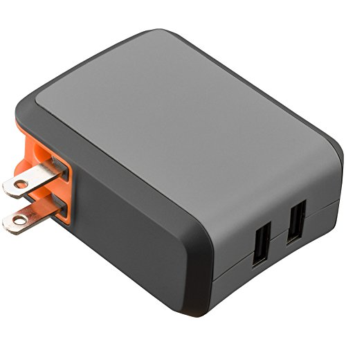 Ventev Wallport R2240 Charger Ports Explained
