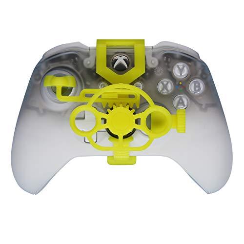 xbox 1 steering wheel - 6