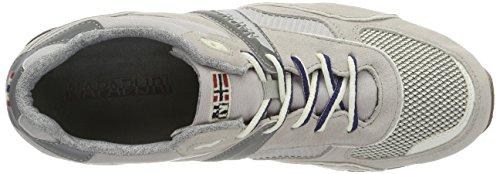 Rabari Uomo N86 Grigio Grey Sneaker Pumice FOOTWEAR NAPAPIJRI APfxwpqOaf