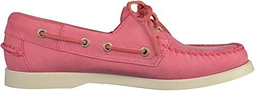 Sebago B500214 Damen Halbschuhe Pink
