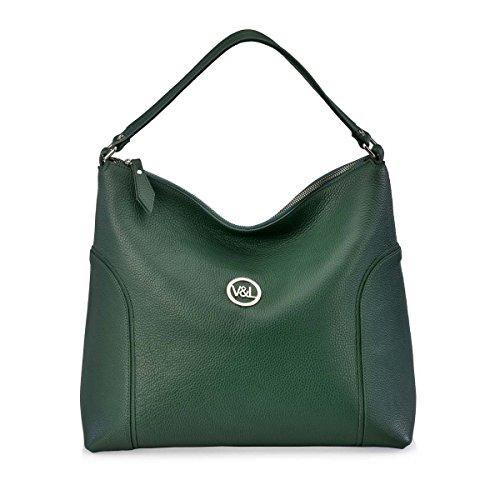 Victorio & Lucchino Bolso de Mujer 10931 Verde