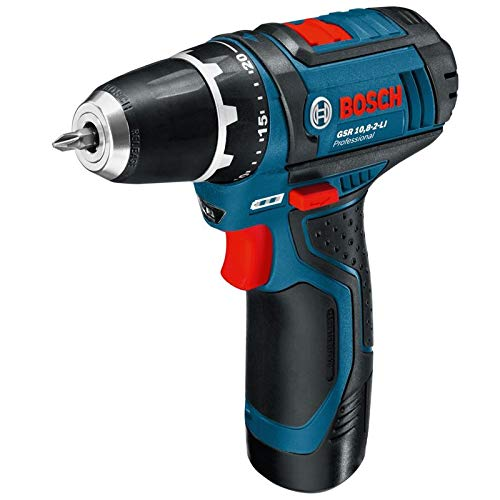 Bosch 0615990FM7 Atornillador, Azul